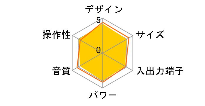 X-UD5のユーザーレビュー