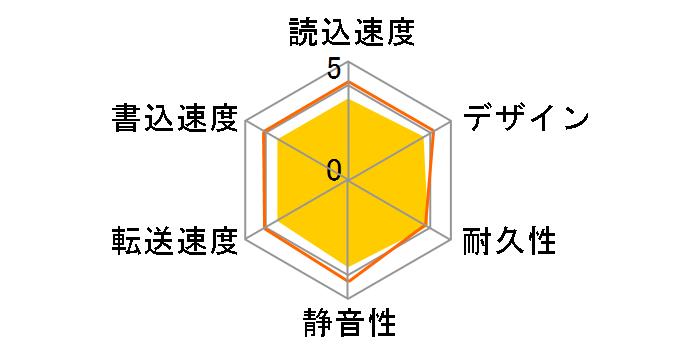 バッファロー MiniStation HD-PNF1.0U3-BBC [ブラック]