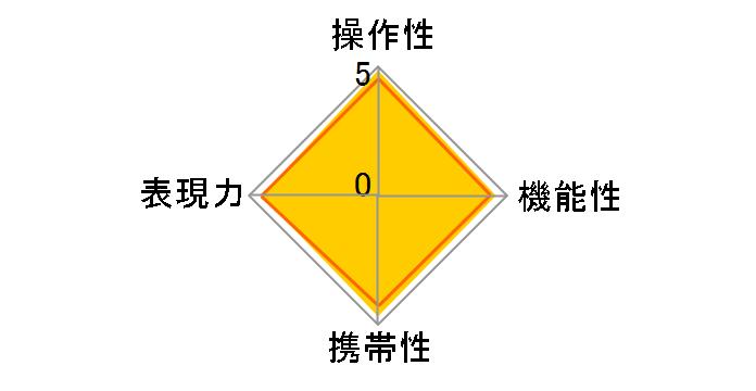 18-200mm F3.5-6.3 DC MACRO HSM [ペンタックス用]のユーザーレビュー