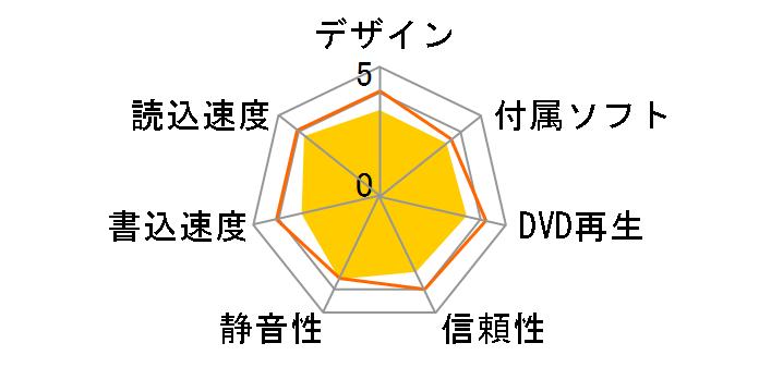 バッファロー DVSM-PT58U2V-BK [ブラック]