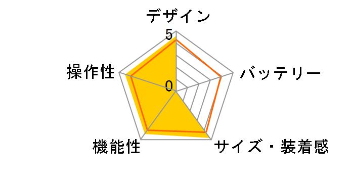 UP move JL06-13-A04-JP [スレートローズ]のユーザーレビュー
