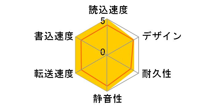 バッファロー MiniStation HD-PZN1.0U3-S [シルバー]