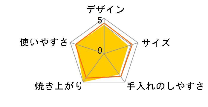 アイリスオーヤマ リクック熱風オーブン FVX-M3A