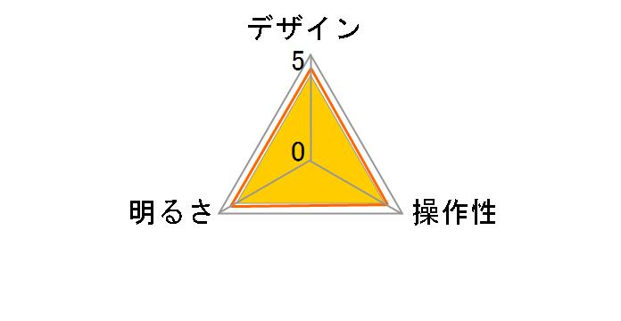 ツインバード LK-H451B [ブラック]