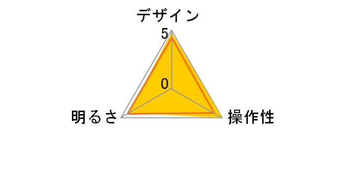 SQ-LD220-N [シャンパンゴールド]のユーザーレビュー