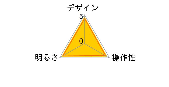 SQ-LD521-S [シルバー]のユーザーレビュー