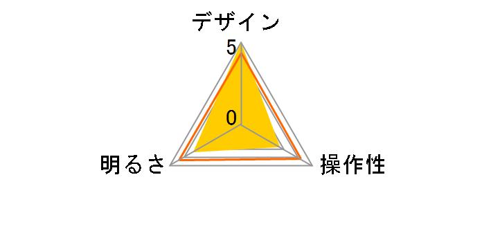 SQ-LD600-S [シルバー]のユーザーレビュー