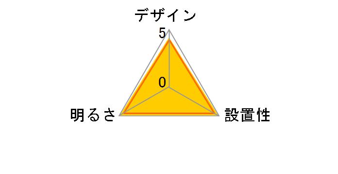 アイリスオーヤマ ECOHiLUX CL8D-4.0