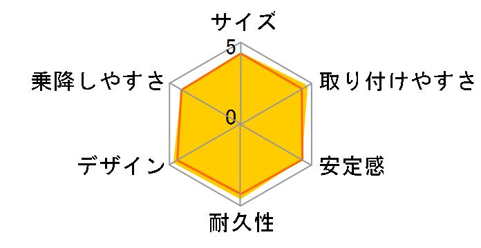 レカロ スタート J1 [ロトブラック]のユーザーレビュー