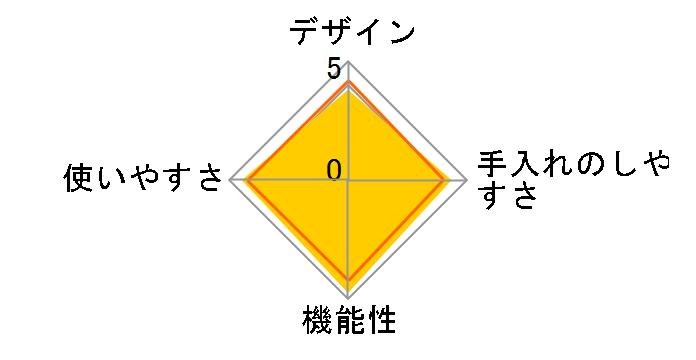 SR-P37-P [ピンク]のユーザーレビュー