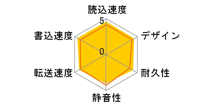 バッファロー HD-LX6.0U3D