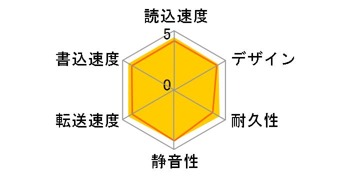 CANVIO HDTH320JS3CA-D [シルバー]のユーザーレビュー