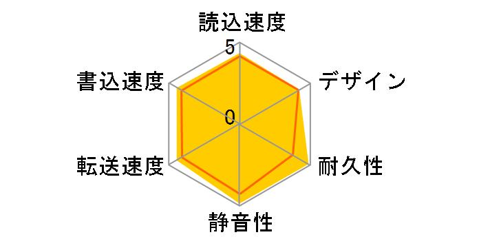 CANVIO HDTH310JK3AA-D [ブラック]のユーザーレビュー