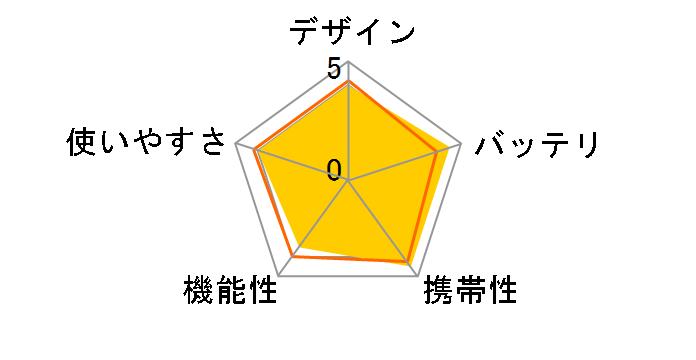 ポケット万歩 EX-150(B) [ブラック]のユーザーレビュー