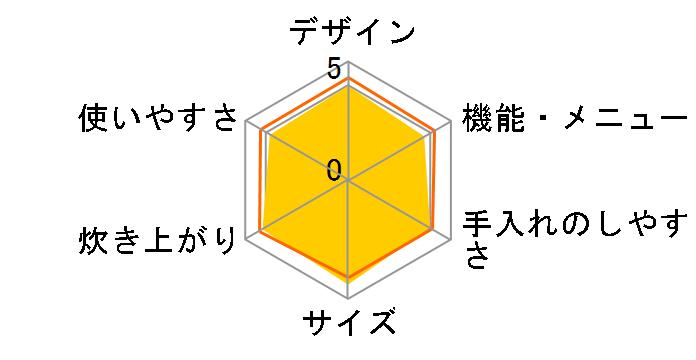 三菱電機 備長炭 炭炊釜 NJ-VV106
