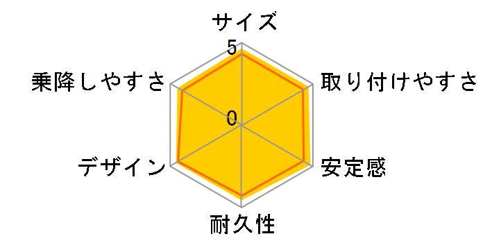 レカロ スタート J3 [シュヴァルツ]のユーザーレビュー