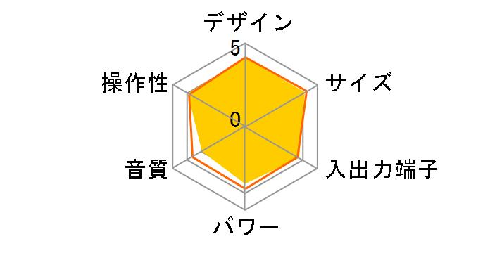 TY-CDS7(S) [シルバー]のユーザーレビュー