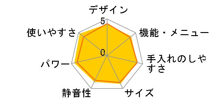 シャープ RE-TS3-W5 [50Hz専用(東日本)]