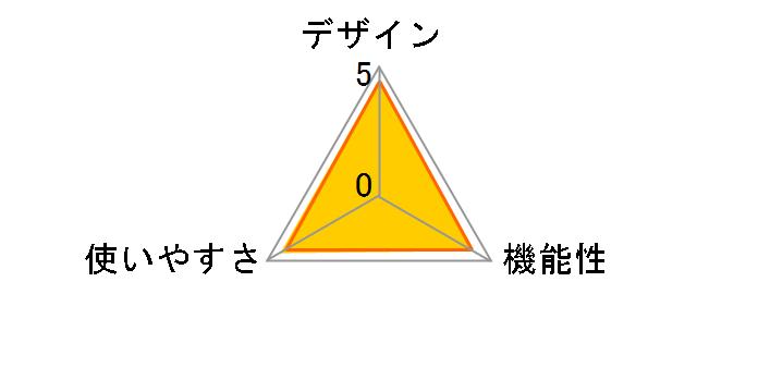 BC-760 [ホワイト]のユーザーレビュー