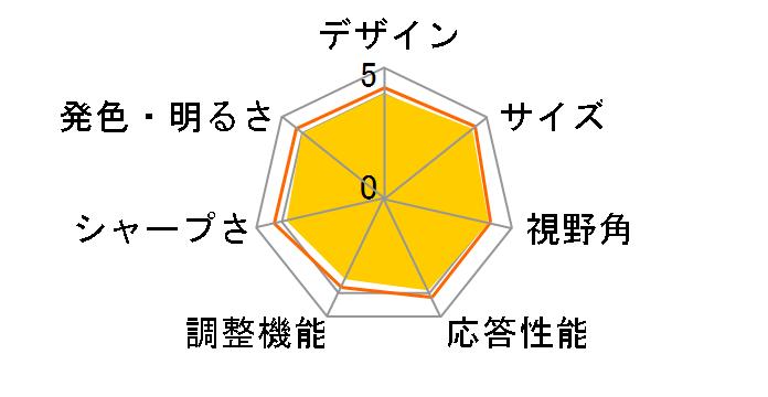 EX-LD2381DB [23.8�C���` �u���b�N]�̃��[�U�[���r���[