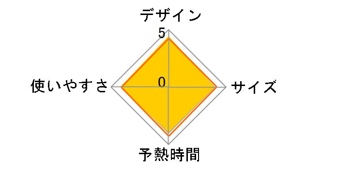 カルル NI-WL703-P [ピンク]のユーザーレビュー