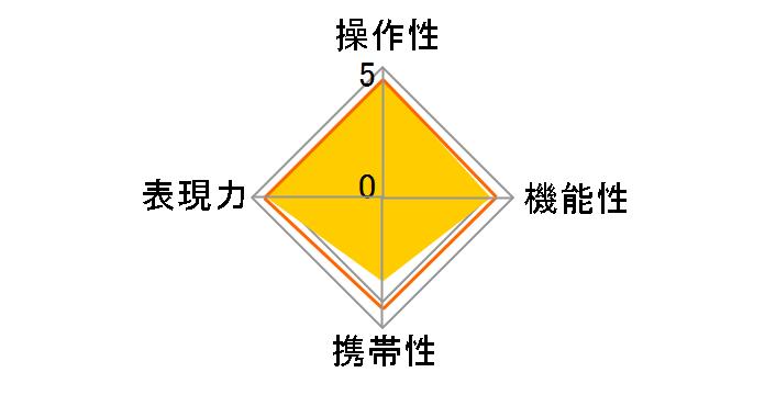 18-200mm F/3.5-6.3 Di II VC (Model B018) [キヤノン用]のユーザーレビュー