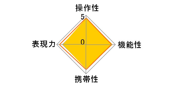 18-300mm F3.5-6.3 DC MACRO HSM [ペンタックス用]のユーザーレビュー
