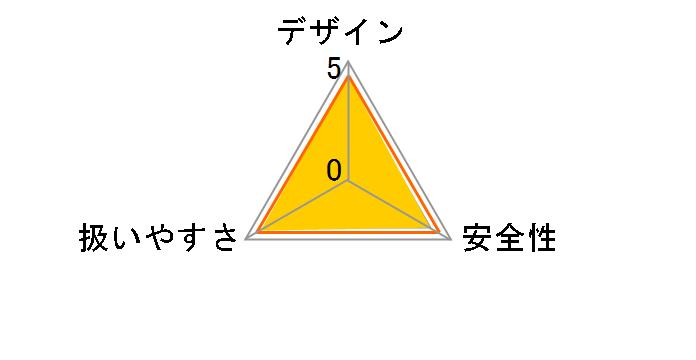 WH18DDL2 (2LYPK)(R) [パワフルレッド]のユーザーレビュー