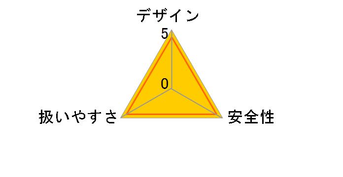 WH14DDL2 (2LYPK)(B) [ストロングブラック]のユーザーレビュー