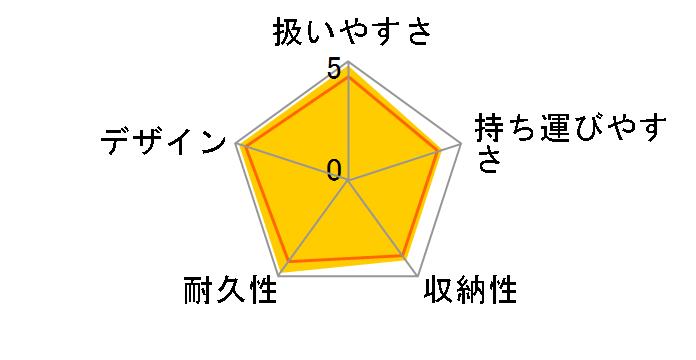 �R���r �z���C�g���[�x�� ���`���J���n���f�B �I�[�g4�L���X plus �G�b�O�V���b�N HF(BK) [���X�^�[�u���b�N]