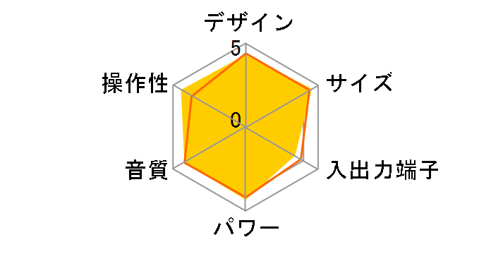 X-U5X(B) [ブラック]のユーザーレビュー