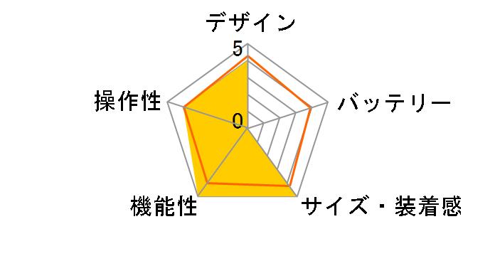 eTrex 30xJ [日本版]のユーザーレビュー
