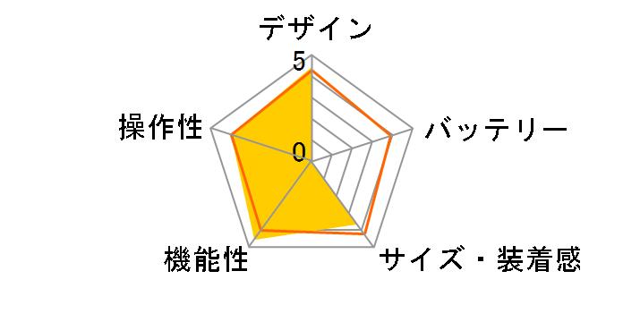 fenix3J Sapphire 133828 [日本版]のユーザーレビュー