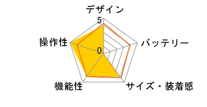 UP2 Rope JL03-0303CGI-JP [ブラックダイアモンド]のユーザーレビュー