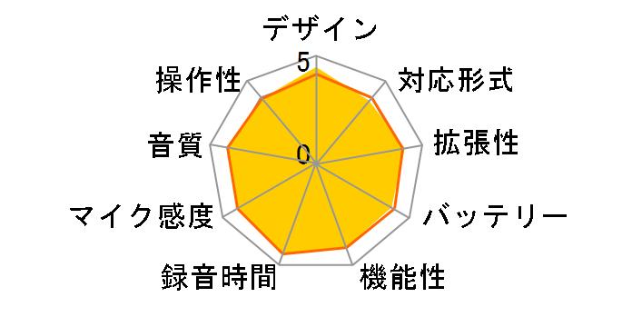 ICD-UX560F (P) [ピンク]のユーザーレビュー