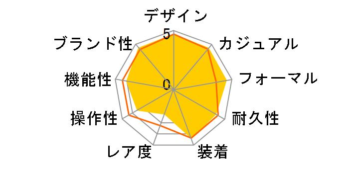 シチズン アテッサ エコ・ドライブ電波時計 E610 AT3050-51E