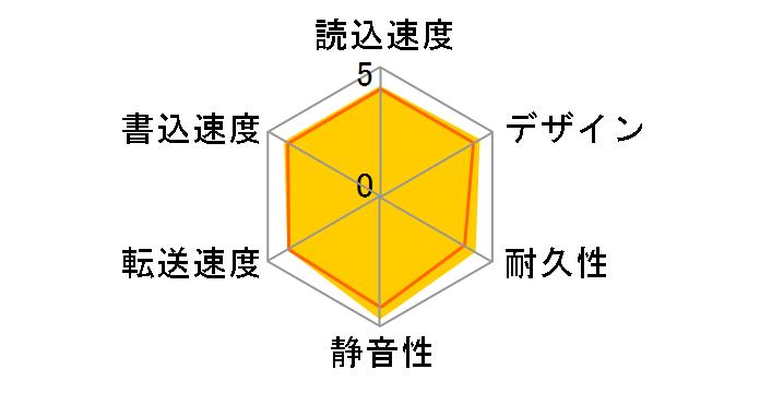 バッファロー HD-LL3.0U3-BKE [ブラック]