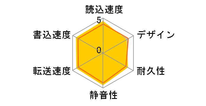 バッファロー HD-LL2.0U3-BKE [ブラック]