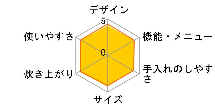 極め炊き NP-RK05