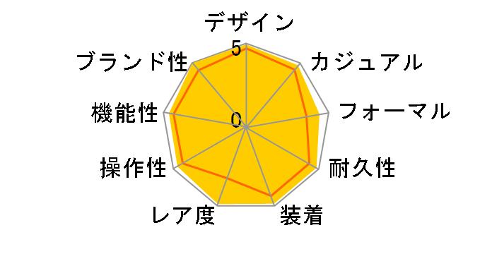 コスモグラフ デイトナ 116500LN [オイスターブレスレット ブラックラッカー]のユーザーレビュー