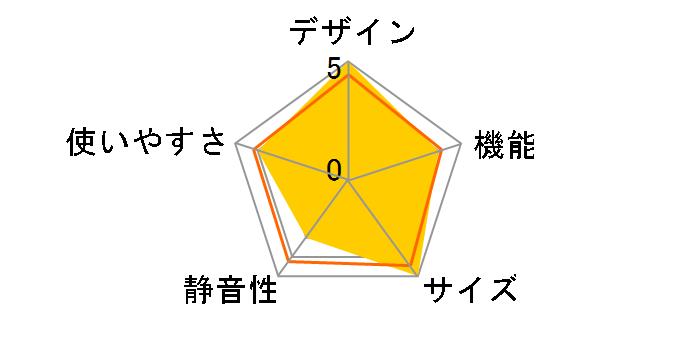 NR-C37EML-N [シルキーゴールド]のユーザーレビュー