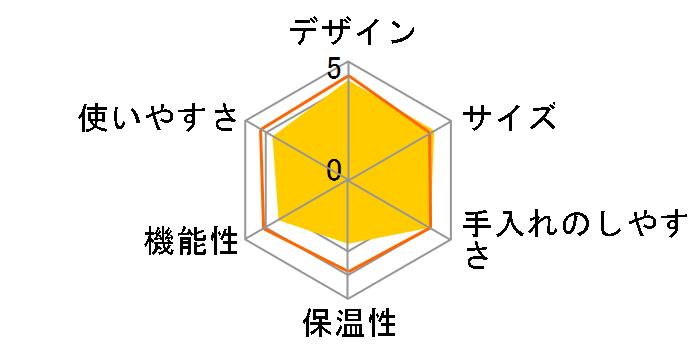 ツインバード CM-D854BR