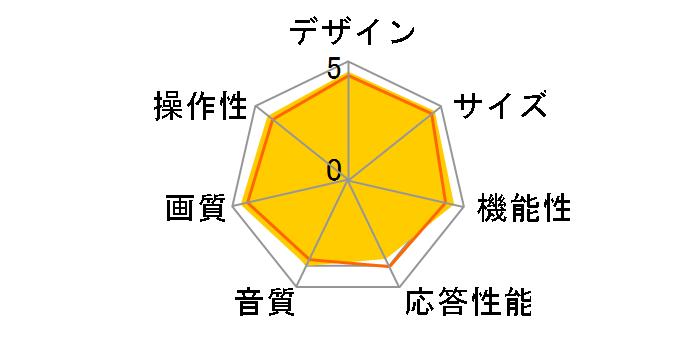 東芝 REGZA 40M500X(K) [40インチ ブラック]