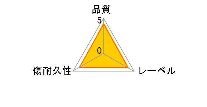 GH-DVDRCA10 [DVD-R 16倍速 10枚組]のユーザーレビュー