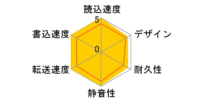 バッファロー MiniStation HD-PCF1.0U3-BBD [ブラック]