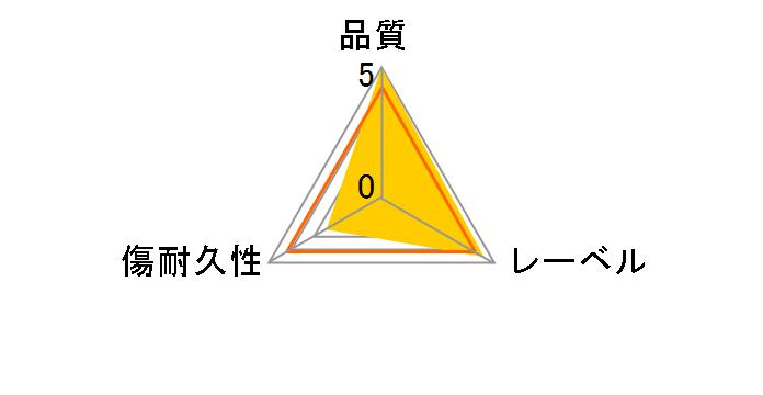5BNR1VJPS4 [BD-R 4倍速 5枚組]のユーザーレビュー
