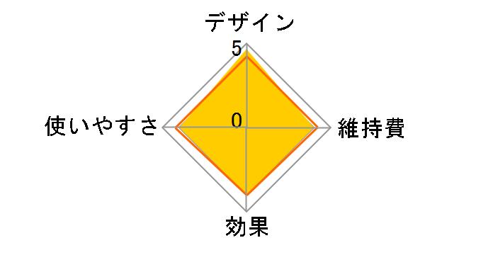 スチーマー ナノケア EH-SA67のユーザーレビュー