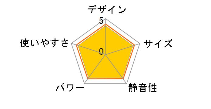 FM-197F(H) [メタリックグレー]のユーザーレビュー
