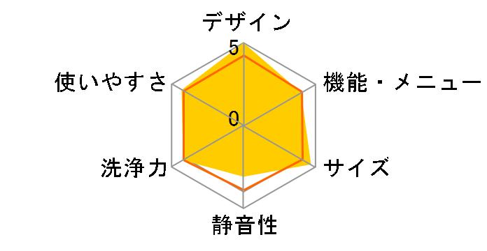 パナソニック Cuble NA-VG710L