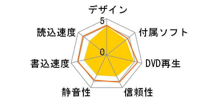 バッファロー BRXL-PT6U3-BKC [ブラック]